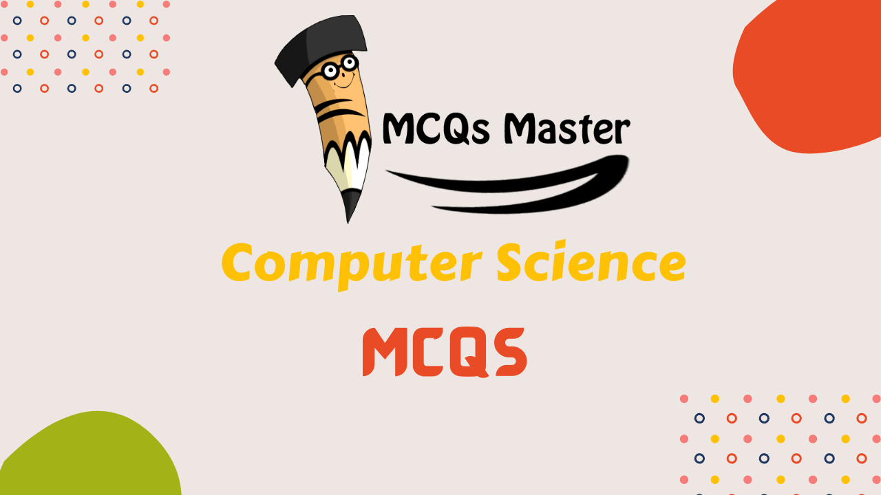 category-Computer Science MCQs-image
